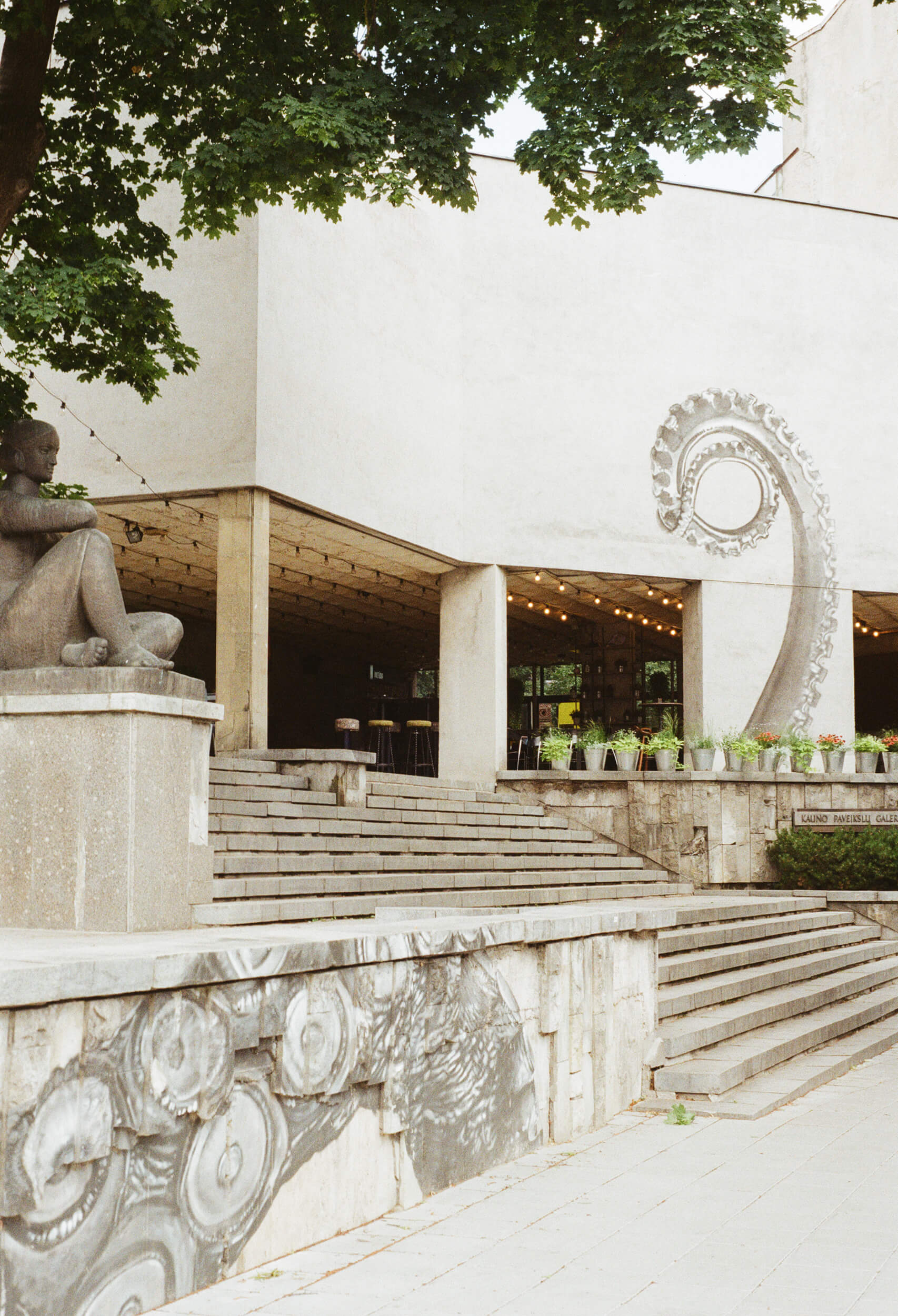 AFTER LEAVING|BEFORE ARRIVING